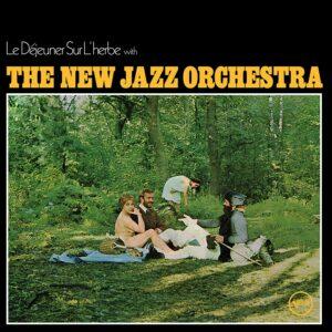 Le Déjeuner Sur L'Herbe (Vinyl) - The New Jazz Orchestra