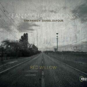 Red Willow - Sean Michael Giddings