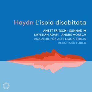 Haydn: L'Isola Disabitata - Akademie für Alte Musik Berlin