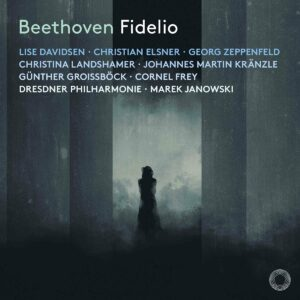 Beethoven: Fidelio - Lise Davidsen