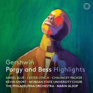 Gershwin: Porgy And Bess Highlights - Marin Alsop