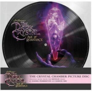 The Dark Crystal Age Of Resistance (OST) (Vinyl) - Daniel Pemberton