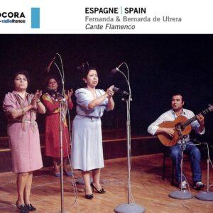 Spain: Cante Flamenco - Fernanda & Bernarda De Utrera