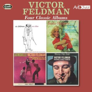 Four Classic Albums - Victor Feldman