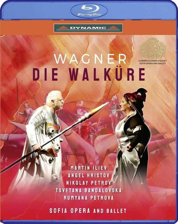 Richard Wagner: Die Walküre - Pavel Baleff