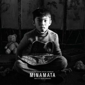Minamata (OST) (Vinyl) - Ryuichi Sakamoto