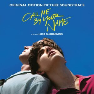 Call Me By Your Name (OST) (Vinyl)