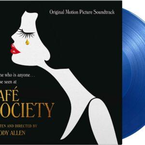 Café Society (OST) (Vinyl)