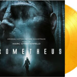 Prometheus (OST) (Vinyl) - Marc Streitenfeld