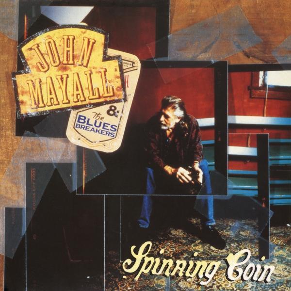 Spinning Coin (Vinyl) - John Mayall & The Bluesbreakers