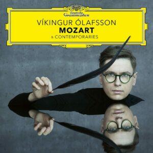 Mozart & Contemporaries - Víkingur Olafsson