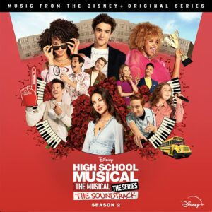 High School Musical: The Musical: The Series 2 (OST)