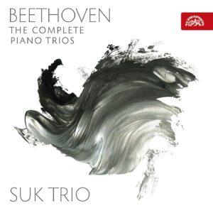 Beethoven: The Complete Piano Trios - Suk Trio