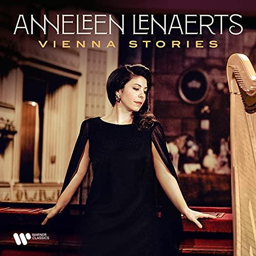 Vienna Stories - Anneleen Lenaerts