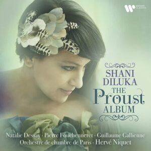 The Proust Album - Shani Diluka