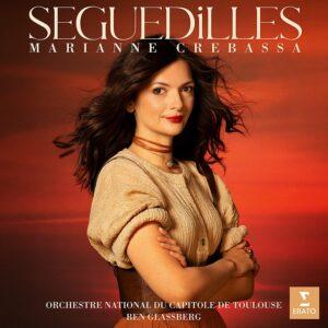 Seguedilles - Marianne Crebassa