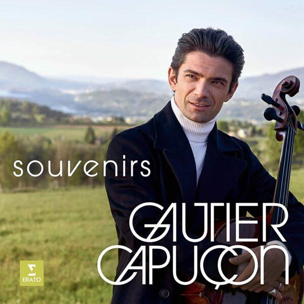Souvenirs - Gauthier Capuçon