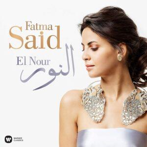 El Nour (Vinyl) - Fatma Said