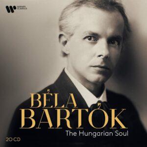 Bela Bartok: The Hungarian Soul