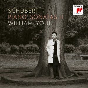 Schubert: Piano Sonatas II - William Youn
