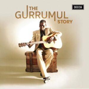 The Gurrumul Story (Vinyl) - Gurrumul