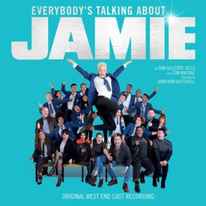Everybody's Talking About Jamie (OST) - Dan Gillespie Sells & Tom McCrae