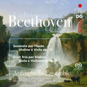 Beethoven: Chamber Music - Ardinghello Ensemble