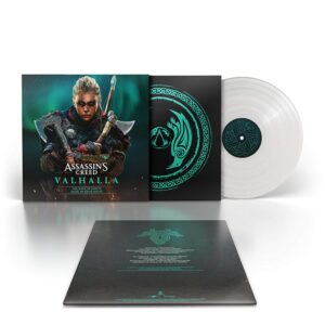 Assassins Creed Valhalla The Wave O (OST) (Vinyl) - Einar Selvik