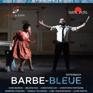 Offenbach: Barbe-Bleue - Opera National de Lyon