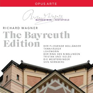 Wagner: The Bayreuth Edition - Bayreuther Festspiele