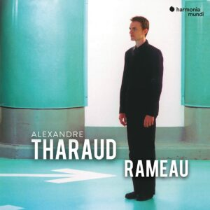 Rameau - Alexandre Tharaud