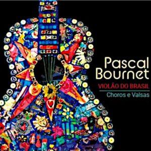 Violao Do Brasil - Pascal Bournet
