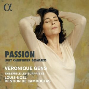 Passion - Véronique Gens