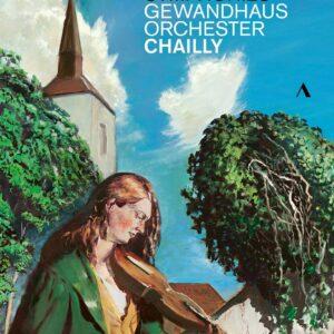 Mahler: Symphonies Nos 1, 2, 4-9 - Riccardo Chailly