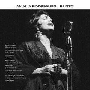 Busto (Vinyl) - Amalia Rodrigues