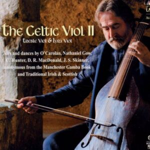 The Celtic Viol, vol.2 - Jordi Savall