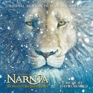 The Chronicles Of Narnia: The Voyage Of The Dawn Treader (OST) (Vinyl) - David Arnold