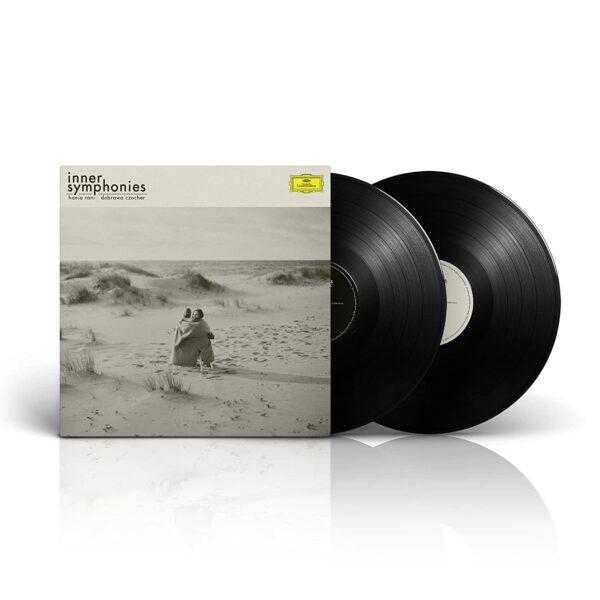 Inner Symphonies (Vinyl) - Hania Rani & Dobrawa Czocher