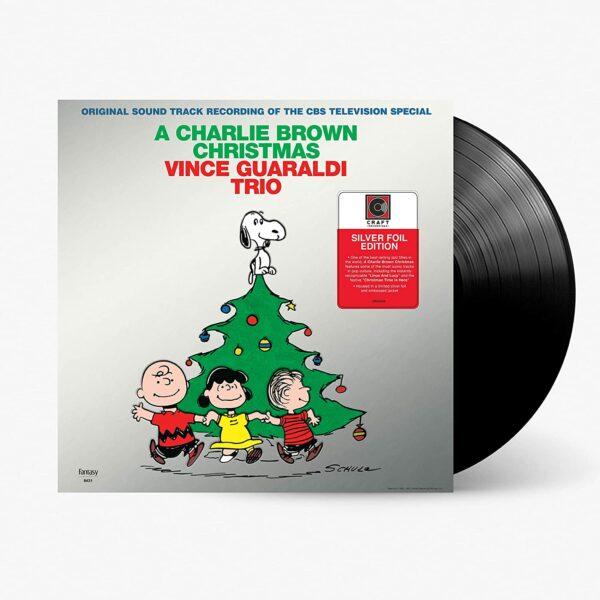 A Charlie Brown Christmas (Vinyl) - Vince Guaraldi Trio