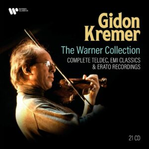 The Warner Collection - Gidon Kremer