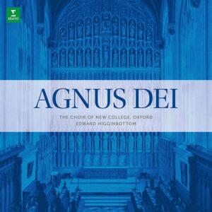 Agnus Dei (Vinyl) - Edward Higginbottom