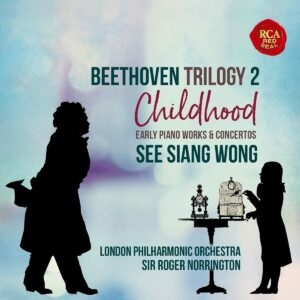 Beethoven Trilogy 2: Childhood - See Siang Wong