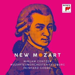 New Mozart - Reinhard Goebel