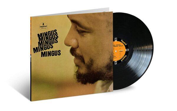 Mingus Mingus Mingus Mingus Mingus (Vinyl) - Charles Mingus