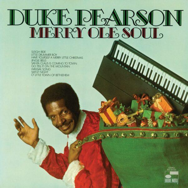 Merry Ole Soul (Vinyl) - Duke Pearson