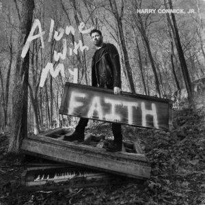 Alone With My Faith (Vinyl) - Harry Connick