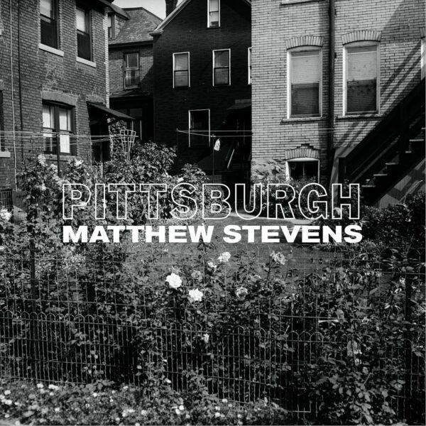 Pittsburgh - Matthew Stevens
