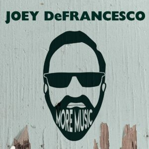 More Music (Vinyl) - Joey Defrancesco