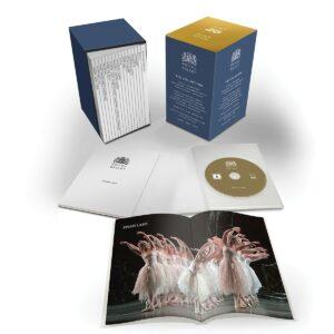 The Royal Ballet Collection - The Royal Ballet