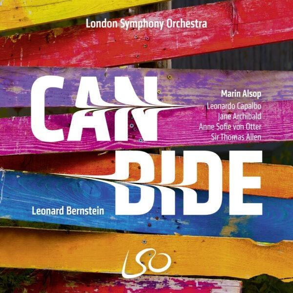 Bernstein: Candide - Leonardo Capalbo